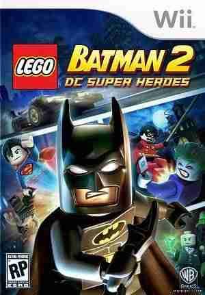 Descargar LEGO Batman 2 DC Super Heroes [MULTI3][USA][PROTON] por Torrent